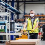 Health and safety risks in the COVID-secure workplace